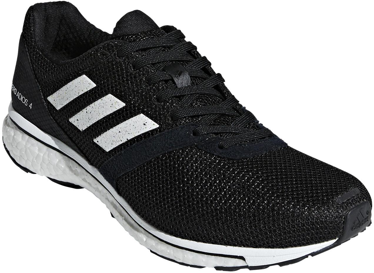 sports shoes aa455 f40af adidas Adizero Adios 4 Løbesko Herrer sort